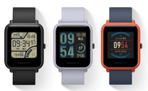 Chytré hodinky z Číny: 5 tipů + 1 tip na lepší cenu