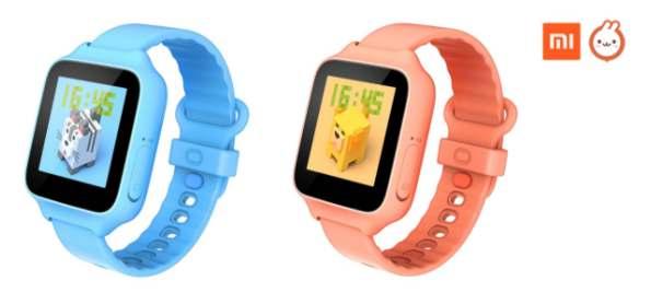 Xiaomi dětské hodinky
