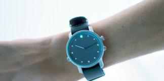 LunaR hodinky