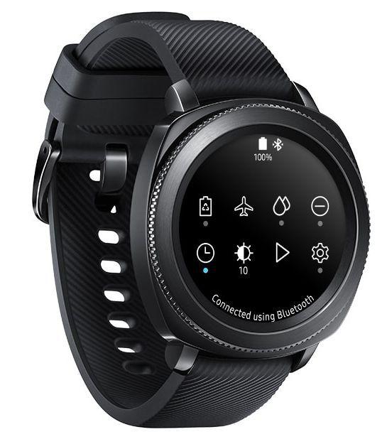 cee60ec935d Horká novinka od Samsungu ve světě chytrých hodinek ...