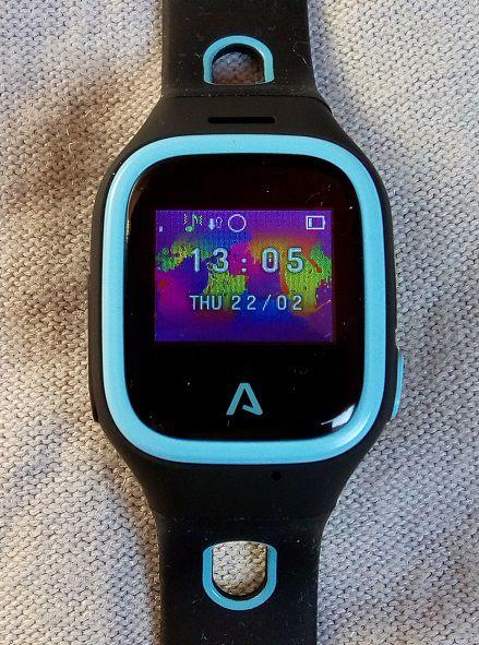 GPS a GSM lokalizace – včetně zobrazení na mapě e5c1569990a