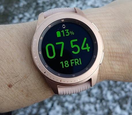 ⇶ Recence Samsung Galaxy Watch - NejchytřejšíHodinky.cz d2cd33bd64f