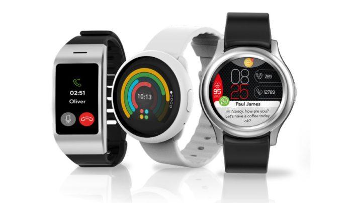 Společnost MyKronoz oznámila novou řadu chytrých hodinek ... 08128214ab8