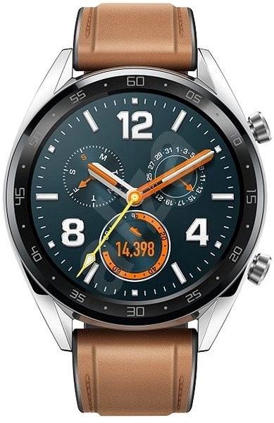 Huawei Watch GT Classic Edition