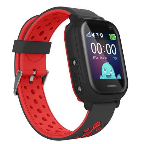 Smartomat Kidwatch 3