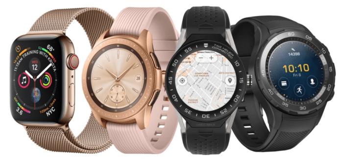 Nejlepší chytré hodinky roku 2020 podle T3 Smarter Living