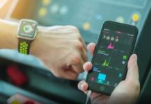 S Apple Watch do partnerské posilovny?