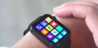 Redmi Smartwatch získaly povolení k prodeji v Indii