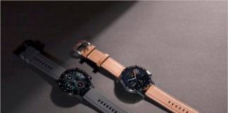 Chytré hodinky Honor Magic Watch 2 jsou na českém trhu