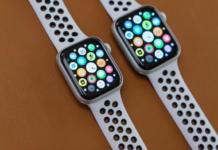 Jak by mohly Samsung Galaxy Watch konkurovat Apple Watch