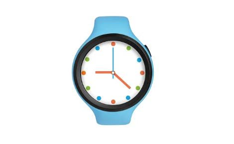 Sprint ukázal chytré hodinky pro děti