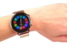 Dámské Huawei Watch GT 2 už mají českou cenovku