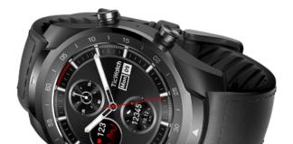 Chytré hodinky s měsíční výdrží? Seznamte se s vylepšenými TicWatch Pro