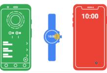 Google Fit můžete používat i bez WearOS v chytrých hodinkách