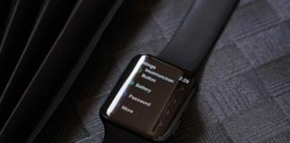 Uniklá fotografie ukazuje, že chytré hodinky Oppo poběží na WearOS
