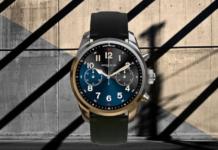 I chytré hodinky Montblanc už dostaly eSIM