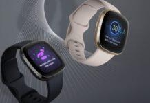 Fitbit-Sense-hodinky